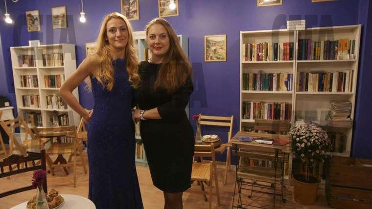Как кирилицата стъпи във Великобритания