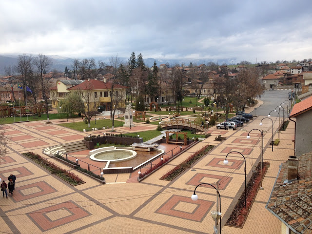 Да, това е българско село!