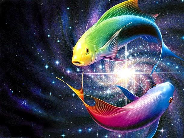 Зодия Риби: Разгадайте най-мистериозния знак на зодиака