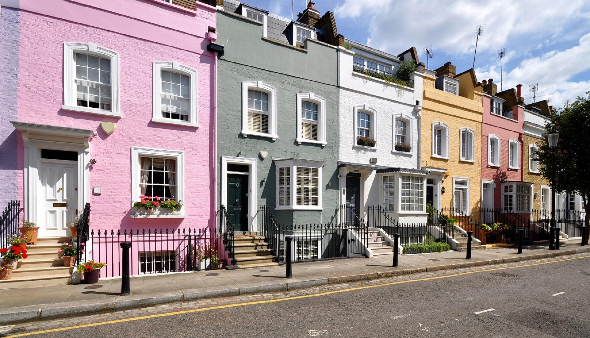 Един напълно реален вариант как да живеете в Лондон без да плащате наем – сайтът Airbnb