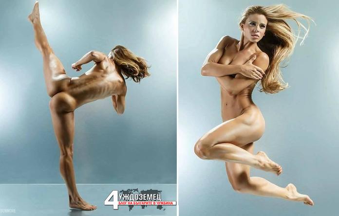 23 изящни снимки на голи жени заради които няма да ви блокнат във фейсбук
