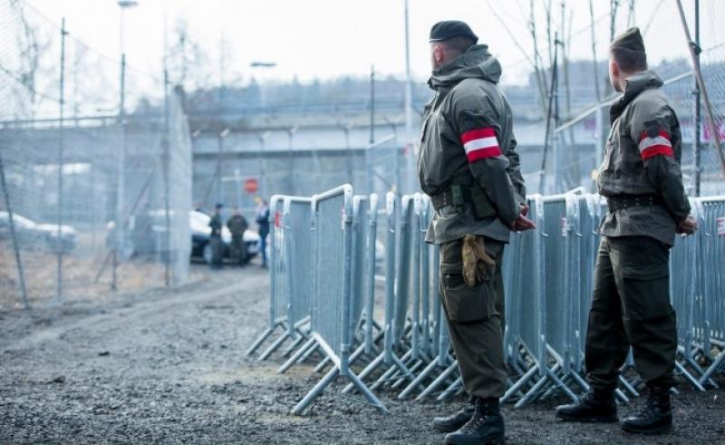 Австрия готова да прати армия на българо-турската граница