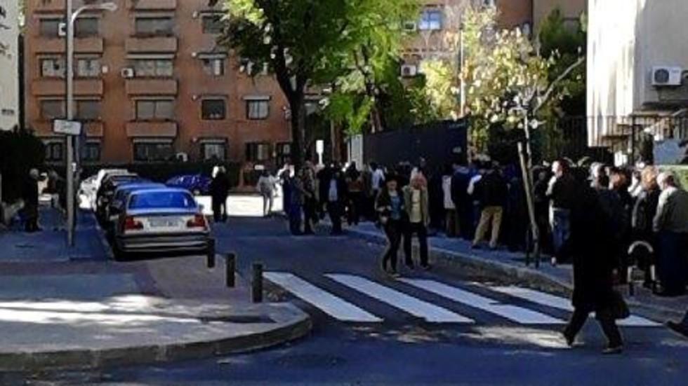 """Българи в Испания: """"За хората, които работим в неделя е невъзможно да гласуваме."""""""
