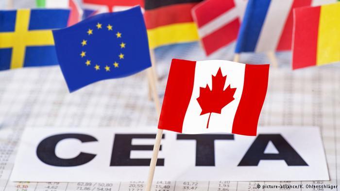 Скандално! Канада не признава нито една от българските качествени храни и продукти! ЕК отново изпързаля България!