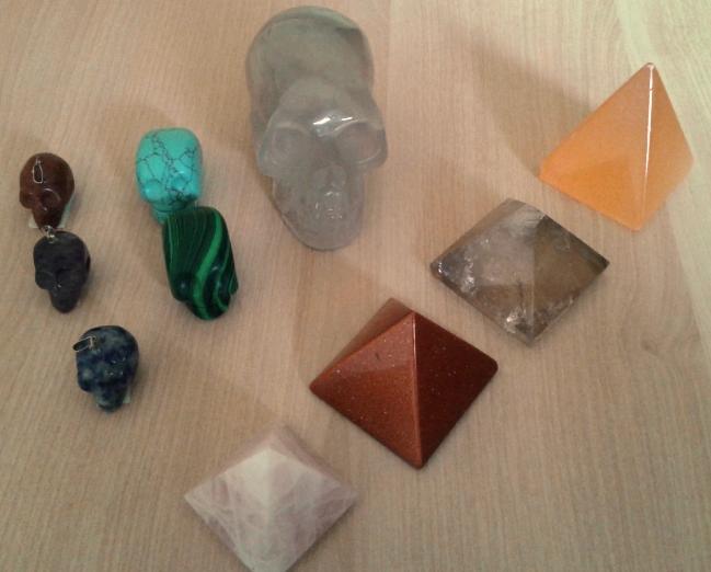 Лечебните свойства на пирамидите и защо трябва да имате поне една вкъщи