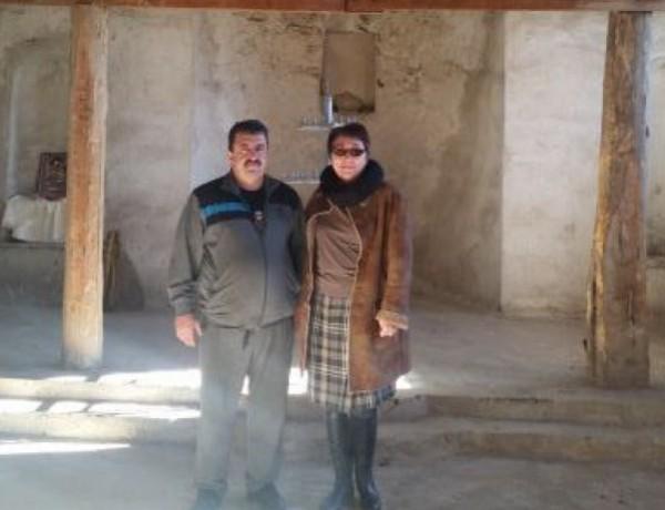 Християни и мюсюлмани ремонтираха църквата в с. Абланица