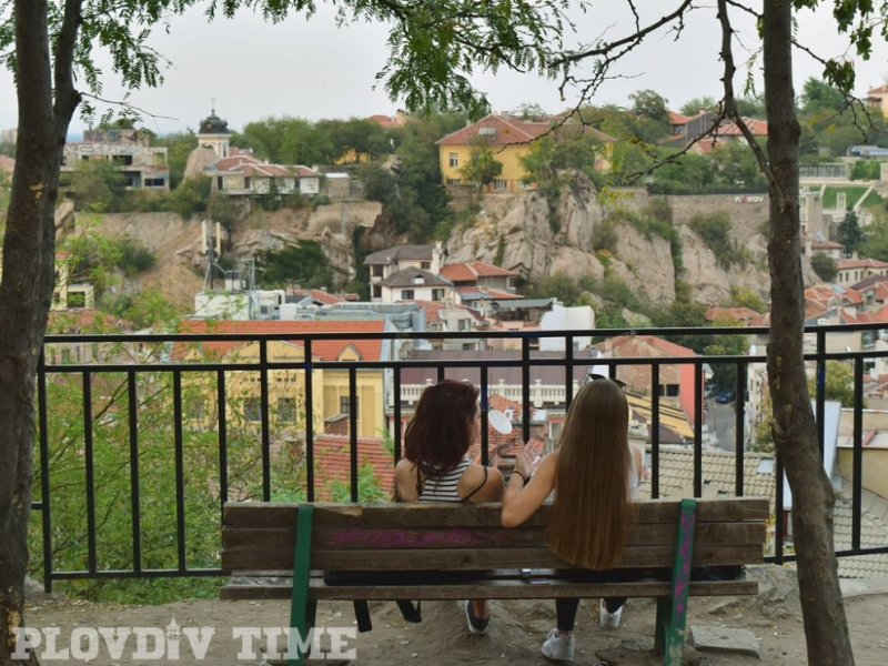 Пловдив във Файненшъл таймс: Български град преобръща съдбата си