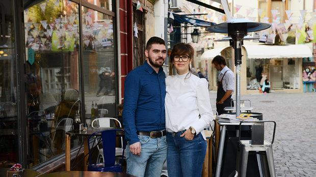 Как един малък семеен ресторант в Пловдив стана номер едно в TripAdvisor в града