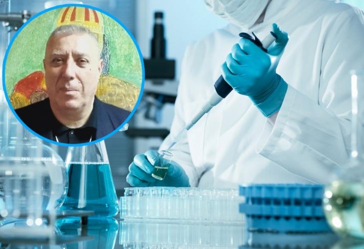 Българско лекарство срещу СПИН мина клинично изпитване, има отлични резултати и при болни от четири вида рак