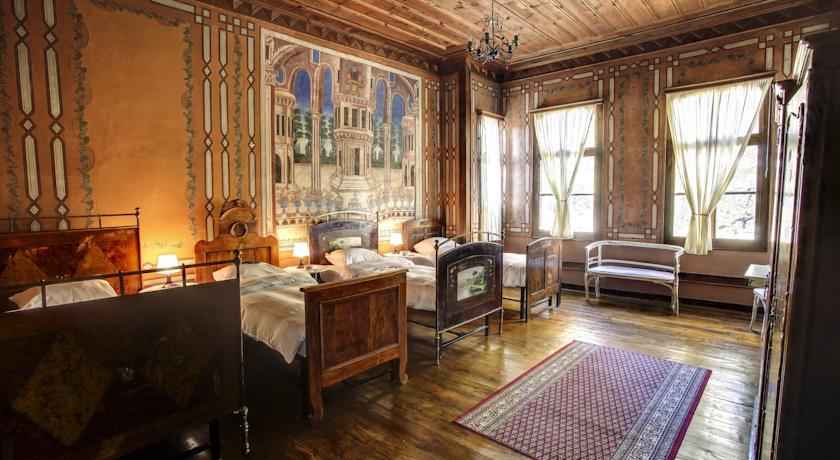 Guest House Old Plovdiv влезе в свръх престижната класация на Lonely Planet`s след тайна визита
