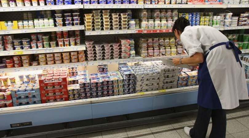 Какво се случва в тялото, когато спрем млечните продукти?