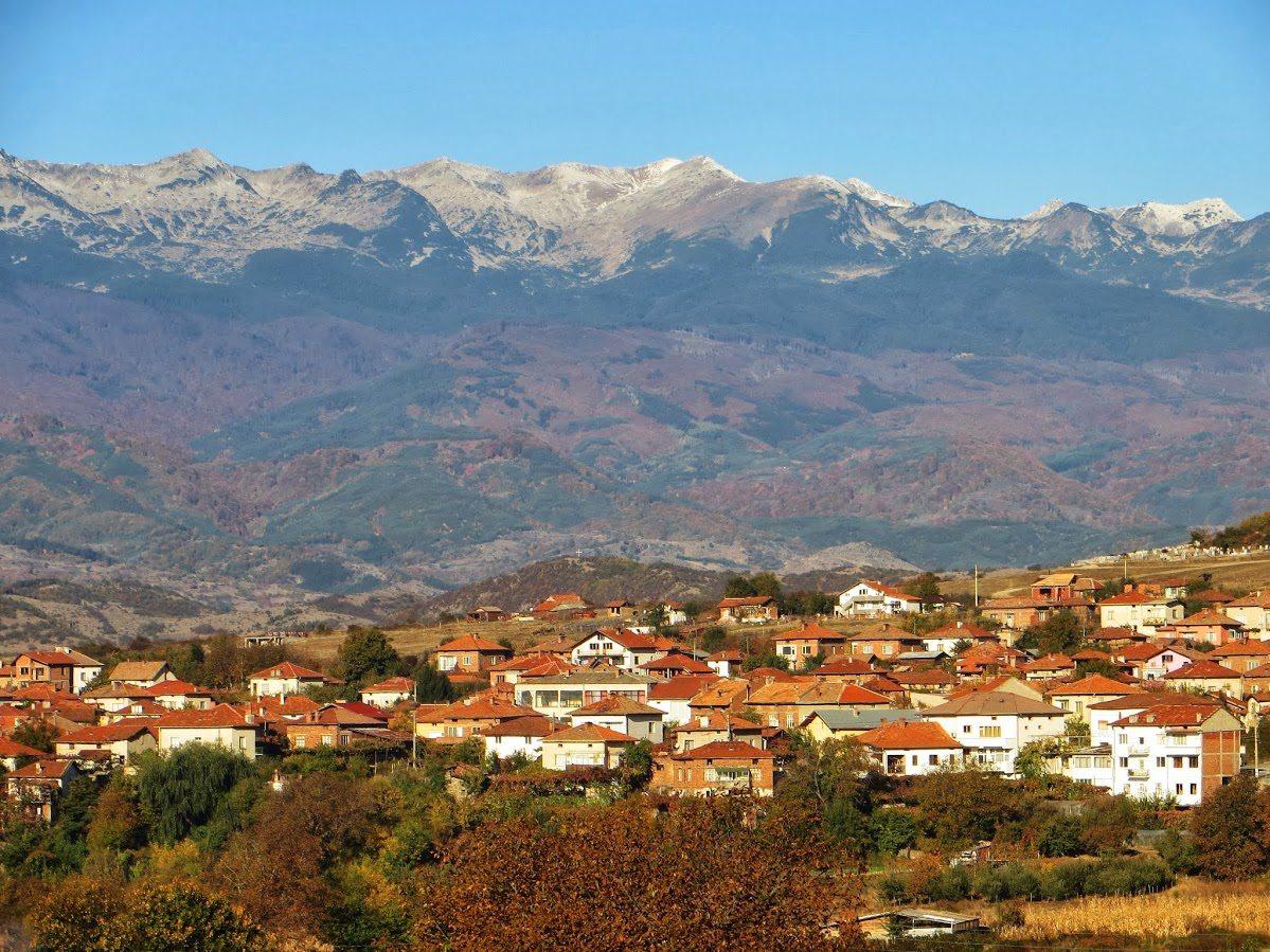 Огняново – спа сред планината – статия за България