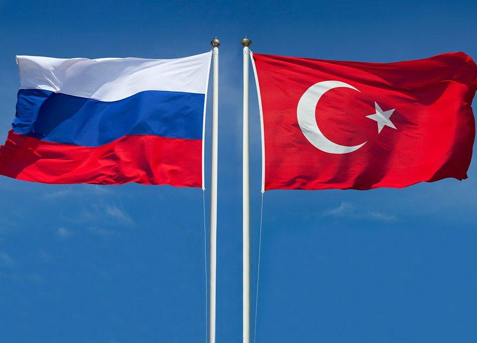 """Москва и Анкара развалиха """"приятелството"""""""