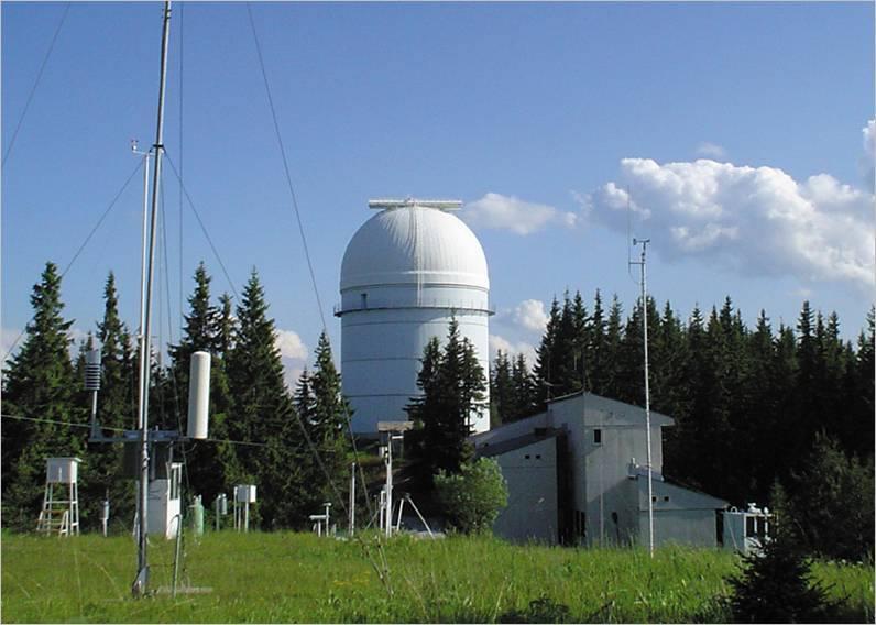 Астрономическата обсерватория в Рожен получи 540 хил. лв субсидия