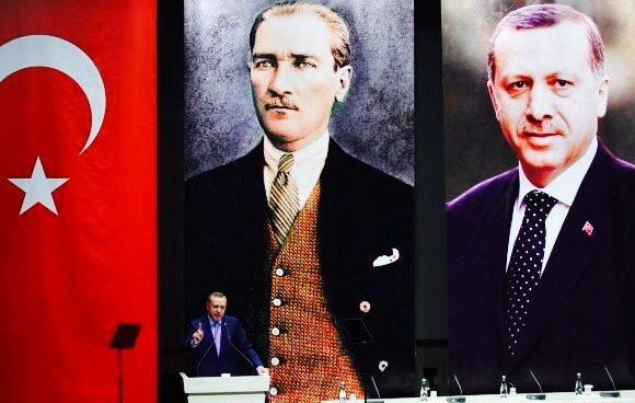 Доган: Ердоган съсипва всичките постижения на Мустафа Кемал за светска Турция