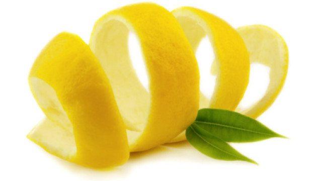 Кората от лимон лекува ставите: рецпта, след която ще се събудите без болка!