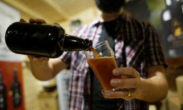 Една бира на ден пази от сърдечни проблеми
