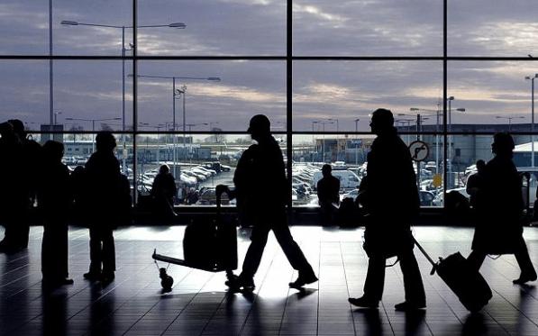 Емигрант: Америка е като оня свят, който е заминал за там, не се е върнал обратно