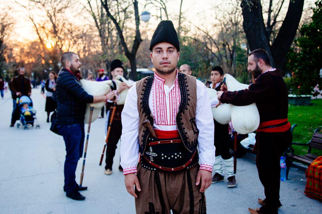 """""""За да продължи да съществува истинската България, не трябва да забравяме корените си"""""""