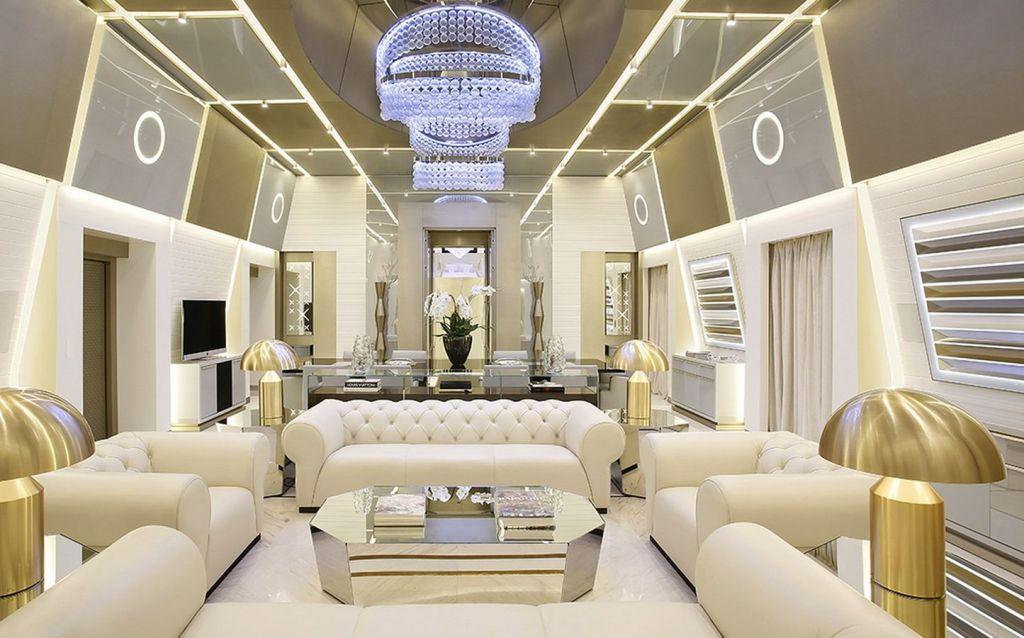 Ето това е живот – вижте как изглежда най-луксозната стая в света!