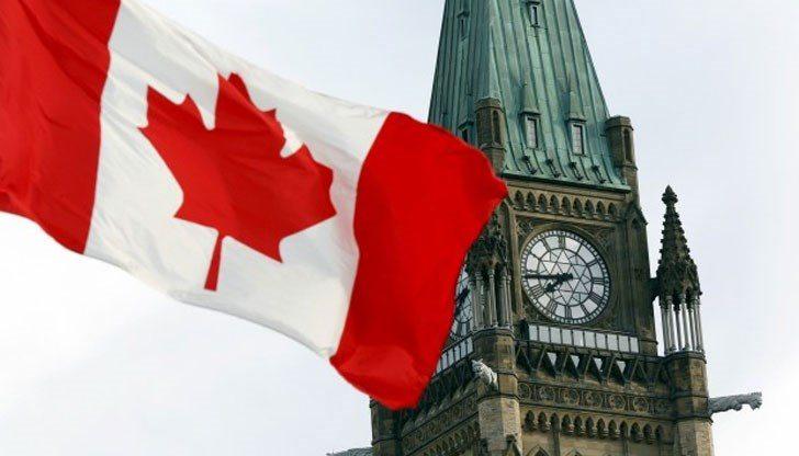 Днес отпаднаха визите за Канада