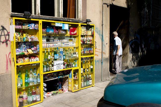 Чужденци изумени от нашите клек-шопове. Никъде по света няма такива!
