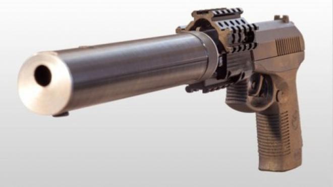 Руският пистолет, който е забранен в Америка