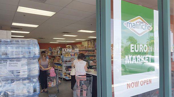 """Българи в САЩ. Бозата – най-продаваната стока в новия """"Малинчо"""" във Вегас"""