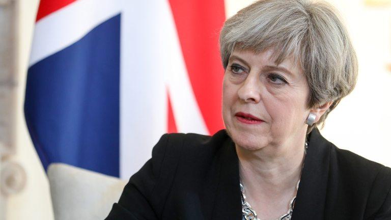 BBC Тереза Мей предложи статут на европейските граждани живеещи в UK след BREXIT