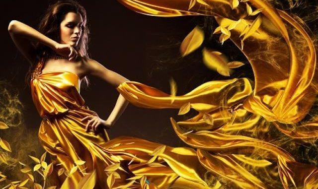 Златната зодия, на която й върви във всичко и която може да преобърне света и да постигне всичко, което е невъзможно за другите