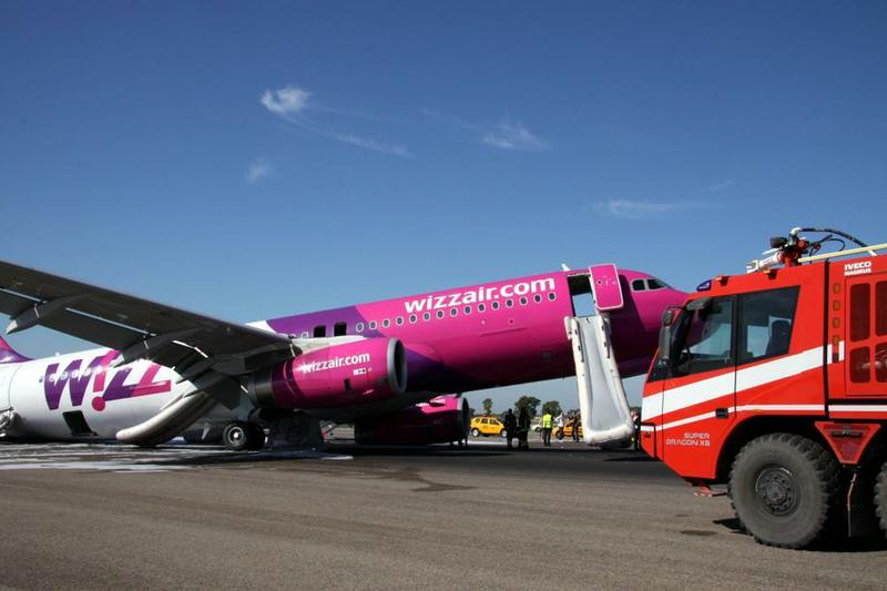 Защо трябва да се внимава с Wizz Air и други нискотарифни превозвачи