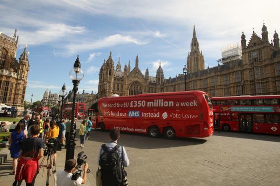 Evening Standard: Защо съжалявам, че гласувах за напускане на Европейският съюз