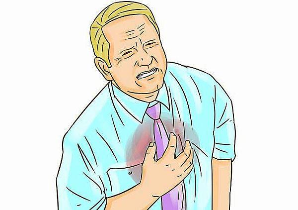 Всеки да прочете! Ако получим инфаркт докато сме сами имаме точно 10 сек. да направим това,за да се спасим!