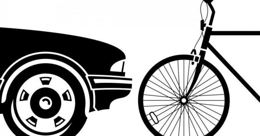 Българин простреля британски велосипедист, пречел му на пътя