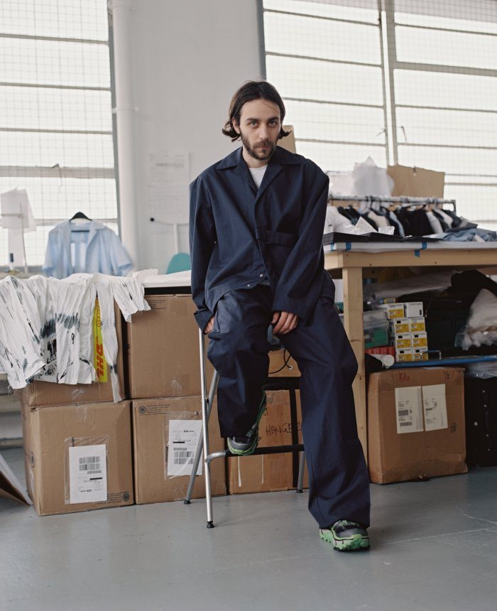 Един български дизайнер в Лондон разтърси модната сцена