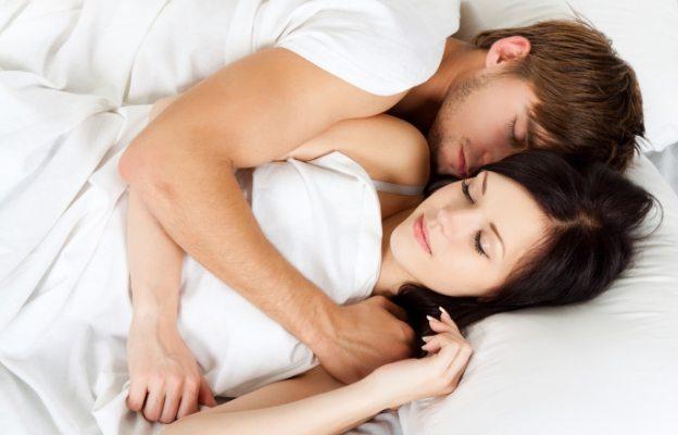 Палави въпроси, които да зададете на гаджето си в леглото