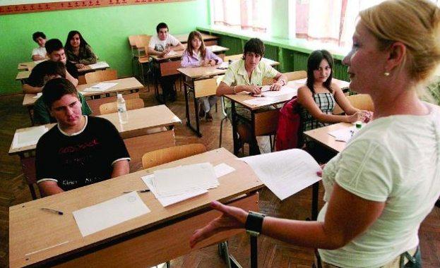 Учителка от Перник взриви системата: Да преподаваме на учениците е последната ни грижа
