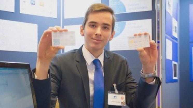 Гордост за България: Наш ученик покори Германия! Пребори конкуренти от цял свят с интернет проект!