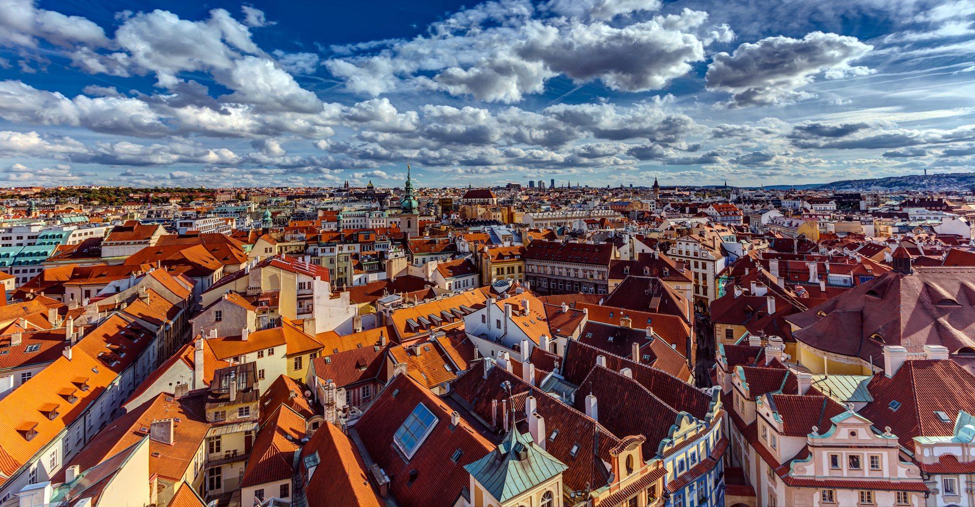 Колко ще ви струва първият месец в Прага?