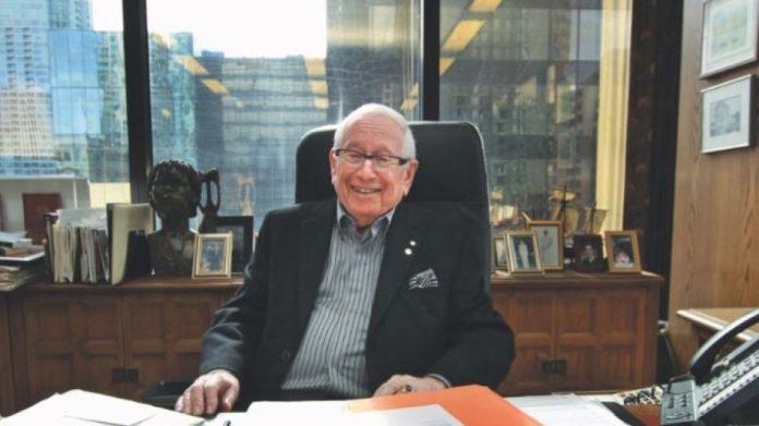 Канадски милиардер на 92 г. разкрива защо човек не трябва да се пенсионира