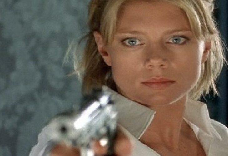 Помните ли фаталната шпионка Никита? 20 години след сериала картинката е различна