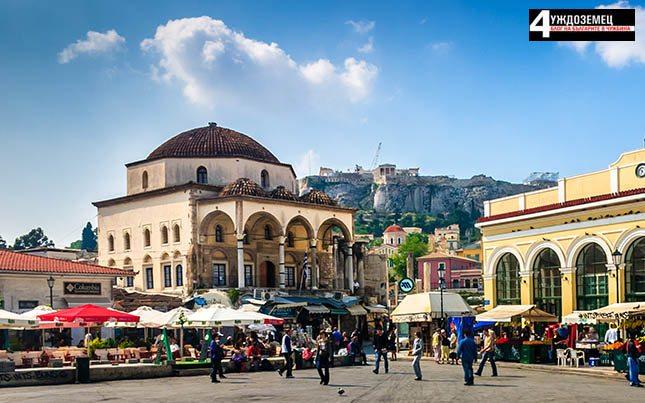 Чудя се дали на 57 години да отида на работа в Гърция
