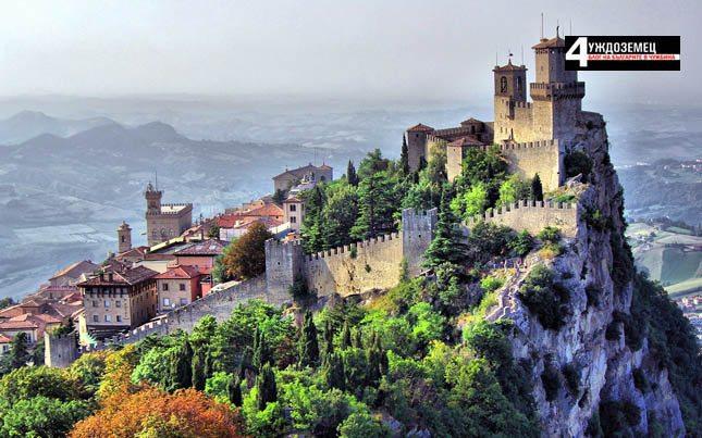 Най-малко посещаваната страна в Европа е наистина невероятна