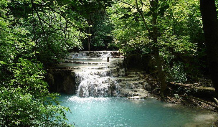 Крушунските водопади – място, което завинаги ще пазите в сърцето си