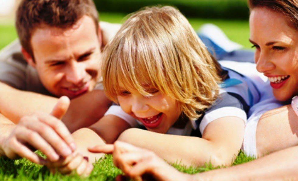 10 златни правила за възпитанието на детето: номер 9 е просто задължително