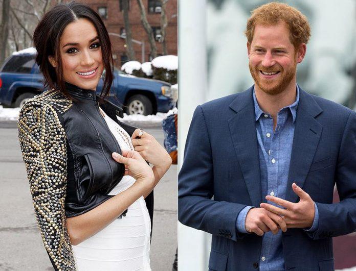 Официално от кралския дворец: Принц Хари и Мегън Маркъл ще се оженят през пролетта