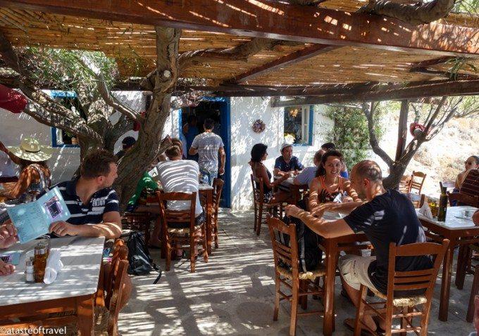 Заслужава ли си да работиш в Гърция? Ето какво споделя наша гурбетчийка