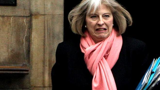 Англия: Консерваторите ще свалят от власт лидера си Тереза Мей
