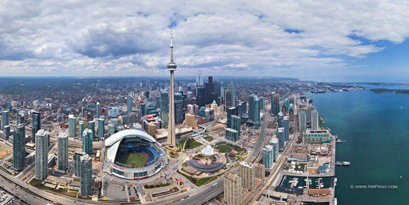 От петък: Пътуваме до Канада без визи и до 6 месеца
