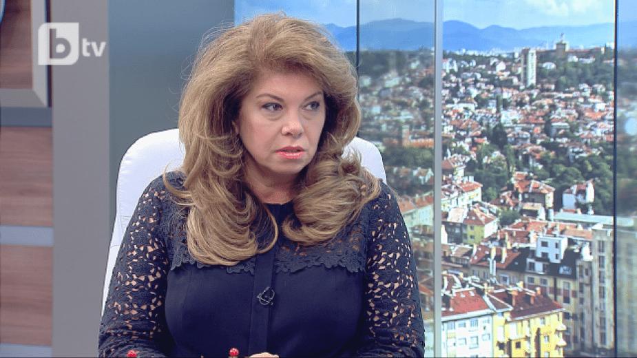 Илияна Йотова: Не очаквам вълна от завръщащи се след Brexit